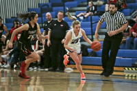 Gallery: Girls Basketball Yelm @ Gig Harbor